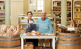 Generations Family Bakery Business