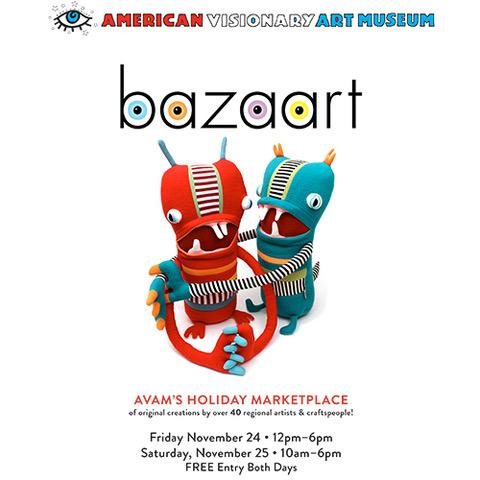 Bazaart graphic