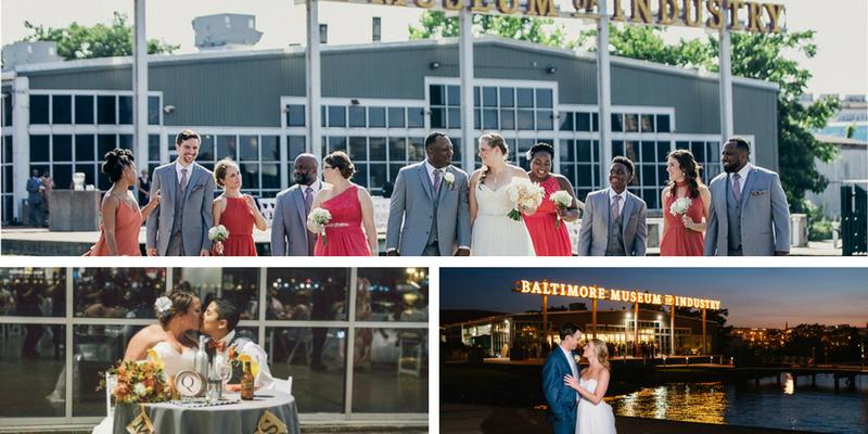 BMI wedding photos