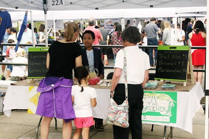 Children_s Business Fair