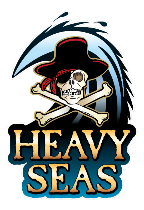 Heavy Seas logo