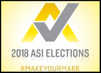 ASI Elections Coming Soon