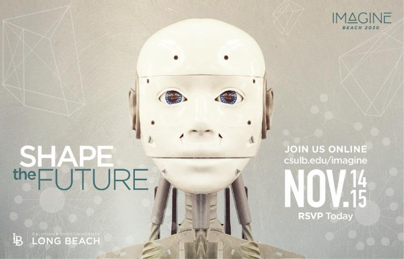 Shape the Future on November 14 and 15