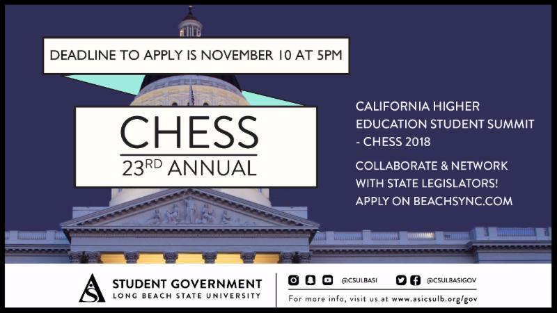 Annual Chess Event
