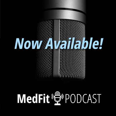 MedFit Podcast