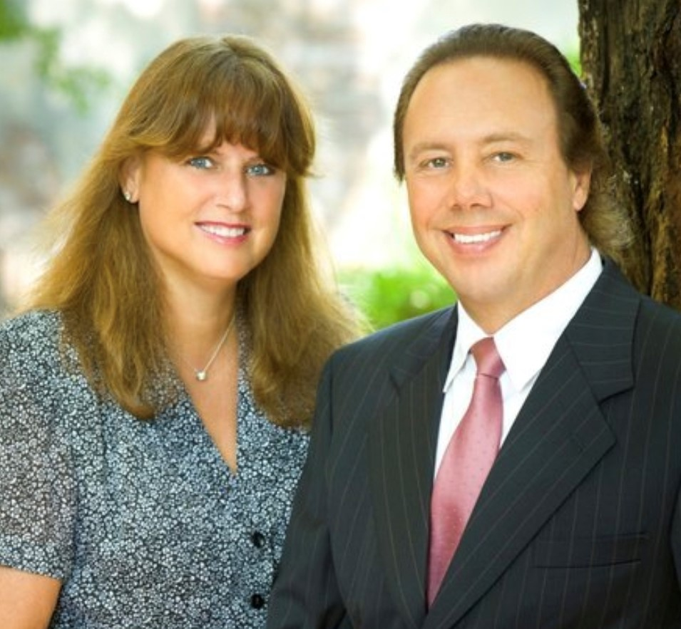 Tim and Donna Welch