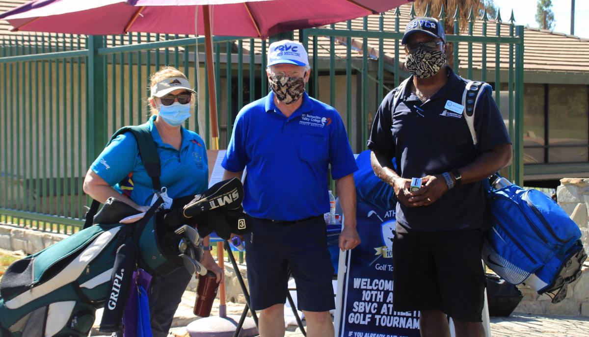 SBVC Foundation 2020 Golf Tournament