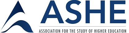 ASHE logo with word mark