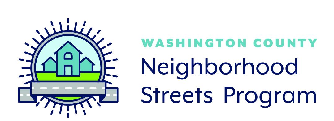 Neighborhood Streets Program