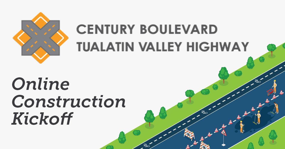 Century Boulevard kickoff