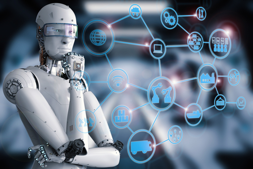 Artificial Intelligence and Machine Learning Top the Automation Trends Chart…But Bring Challenges