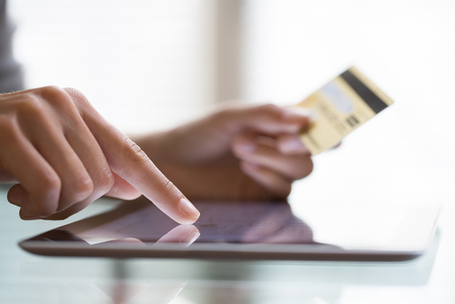 Online Credit Card Payment Practices That You Want to Follow