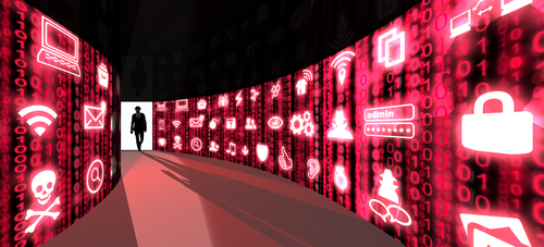 Warning: Cybersecurity Threats Ahead
