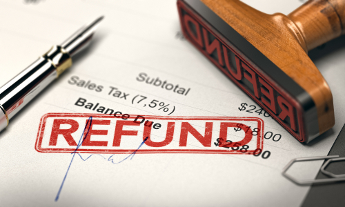 When Should A Merchant (Not) Issue a Refund?
