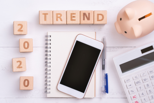 6 Payment Trends for the Fourth-Quarter 2020, 2021, and Beyond