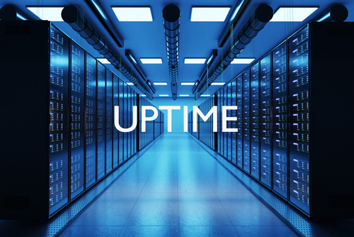 The Lowdown on Uptime