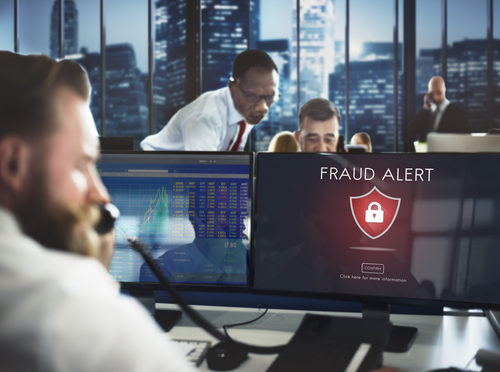 Fraud Alert News