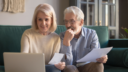 Why Older Consumers Shouldn't Fear Online Payment and Banking