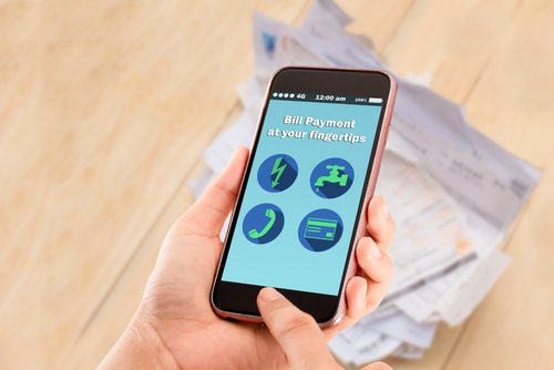 Selling Consumers on Text-Based Payments