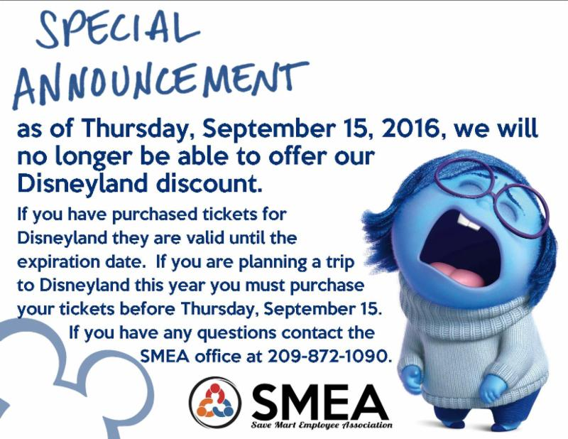 8be42c8ae SMEA special announcement, and these special offers!