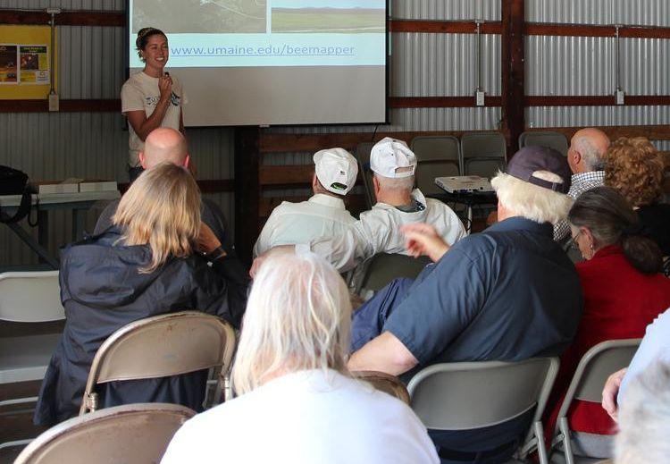 farm field day talk