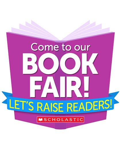 Spring 2020 online book fair