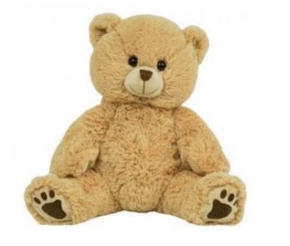 stuff a bear