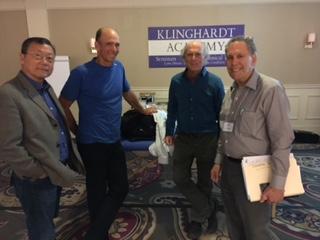 Klinghardt Lyme Solutions May 5-7 - ART Workshops