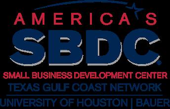 Americas SBDC Texas Gulf Coast Network logo