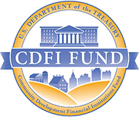 CDFI Fund Affordable Housing Logo