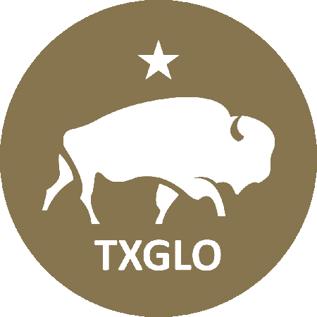 Texas General Land Office Logo