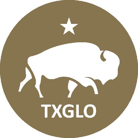Texas General Land Office Logo