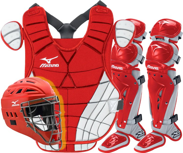 mizuno softball catchers equipment 8f66a0009da8