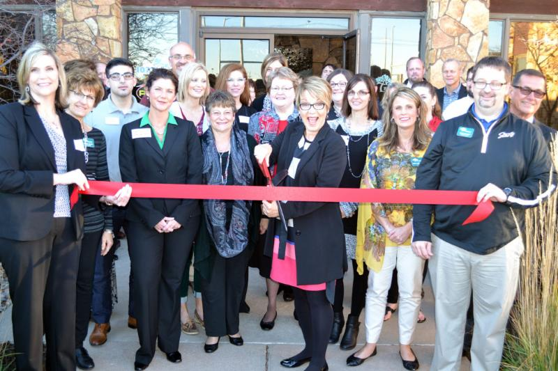 Grand Island Chamber Direction for Business