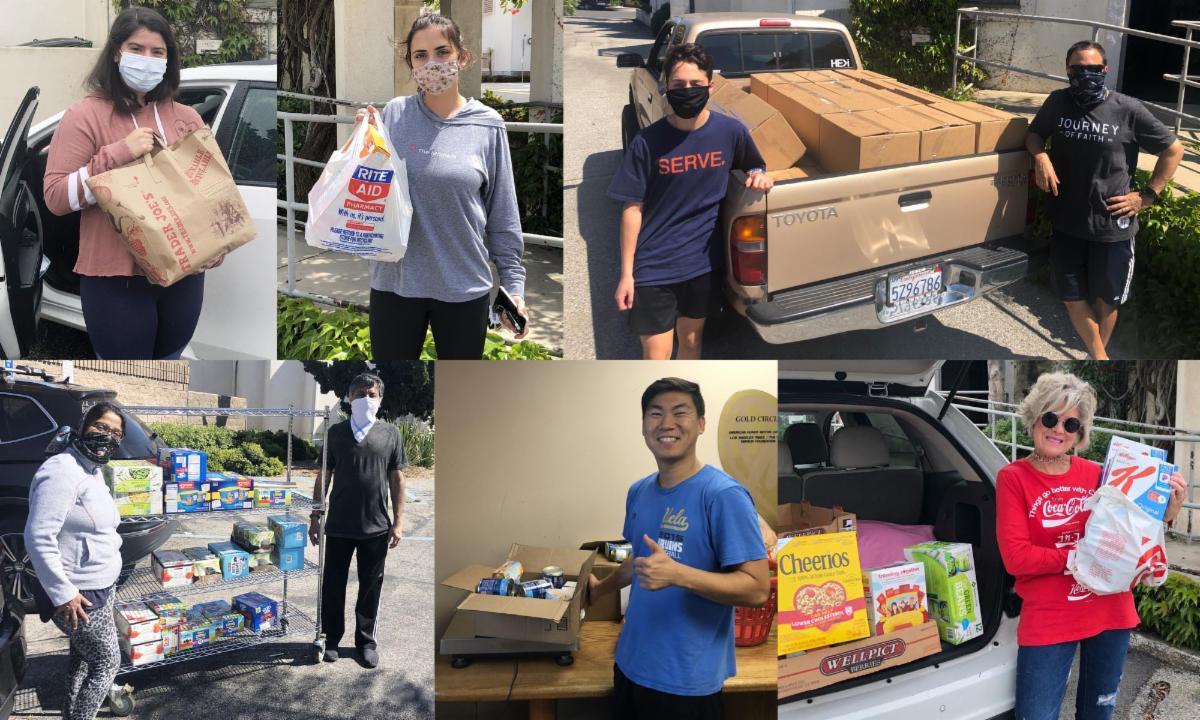 Food For Kids Update - April 2020