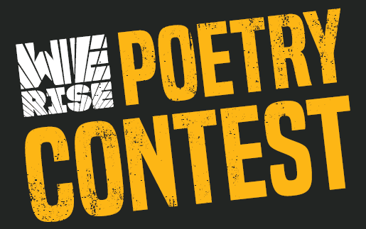 WE RISE Poetry Contest