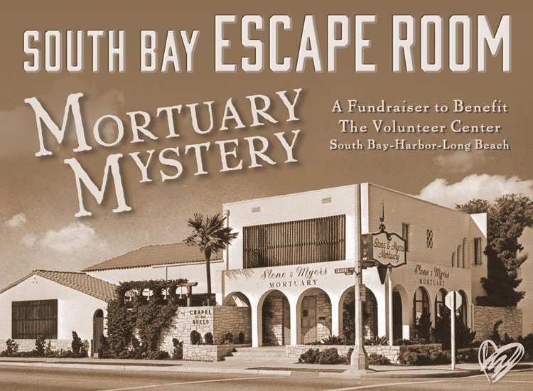 South Bay Escape Room_ Mortuary Mystery