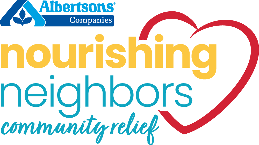 Albertsons Companies Foundation Nourishing Neighbors Community Relief