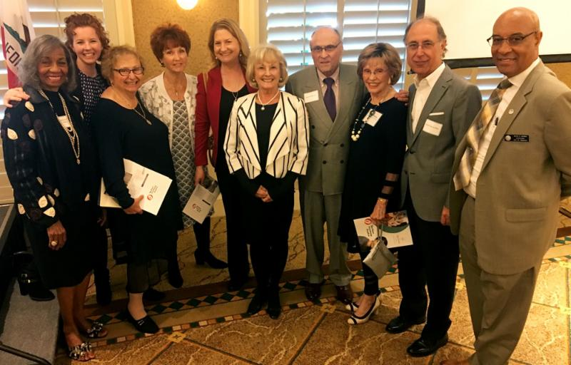 Switzer Learning Center_s 2018 Women of the Year Awards