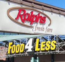 Ralphs and Food4Less Community Rewards
