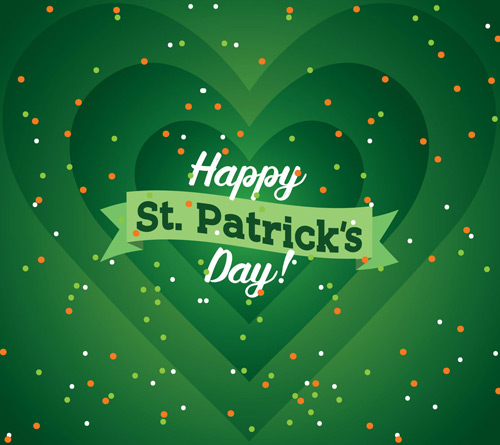 Happy St. Patrick_s Day At the Heart of Helping