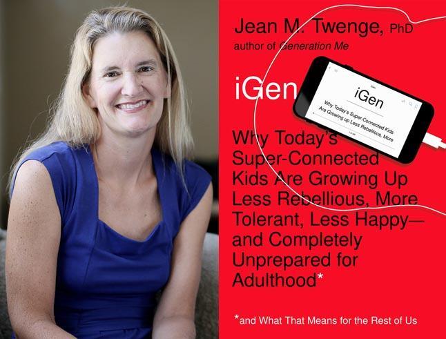 Jean Twenge_ author of iGen