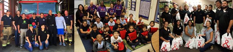 The Volunteer Center South Bay-Harbor-Long Beach