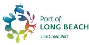The Port of Long Beach