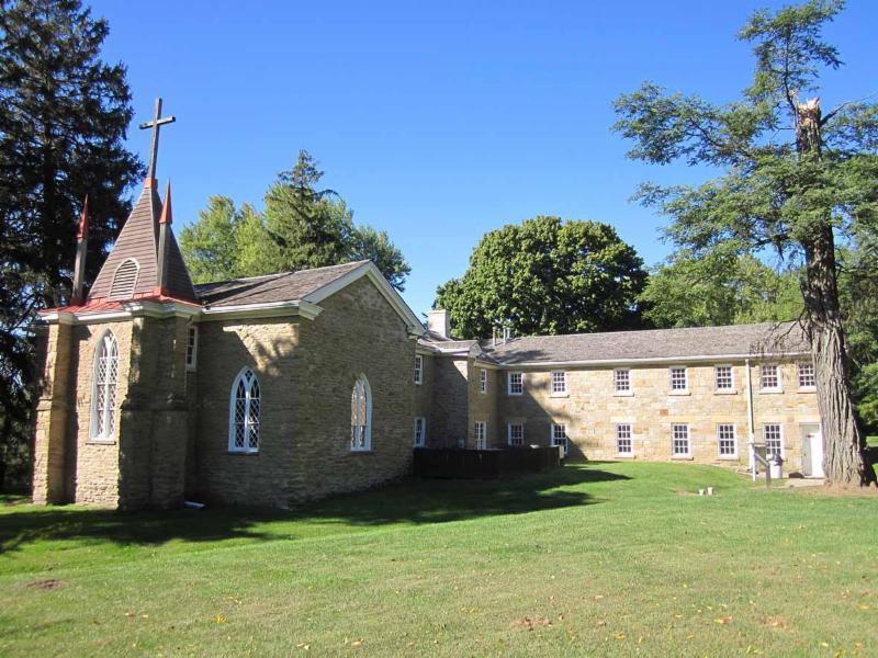 Jubilee College State Historic Site