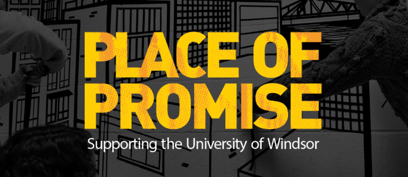 Place of Promise logo