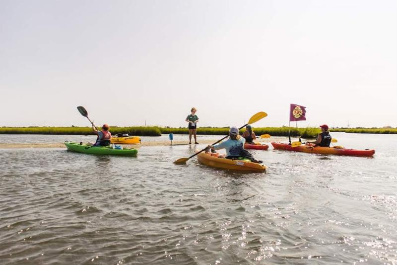 4cf98394-1ca6-4832-8870-f9c133be8ff3 NEWS and EVENTS FROM DELAWARE SEASHORE STATE PARK Winter 2020 (scroll down for details) - Rehoboth Beach Resort Area