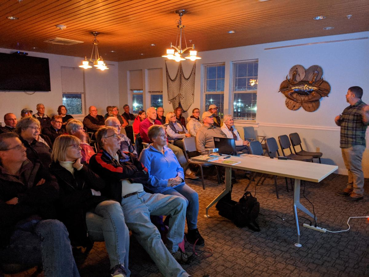 933cb991-91b0-476f-a8c3-5e74ad775d1e NEWS and EVENTS FROM DELAWARE SEASHORE STATE PARK Winter 2020 (scroll down for details) - Rehoboth Beach Resort Area