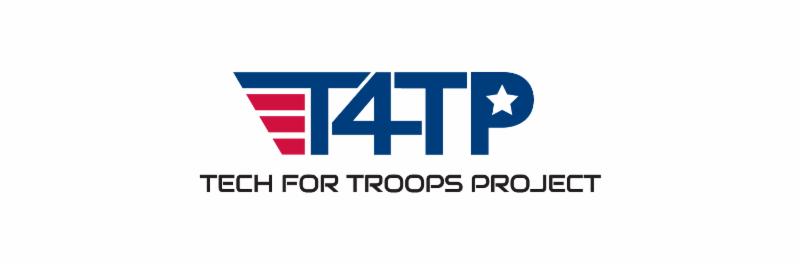 Tech for Troop Logo