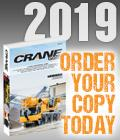Hot Line Crane Guide